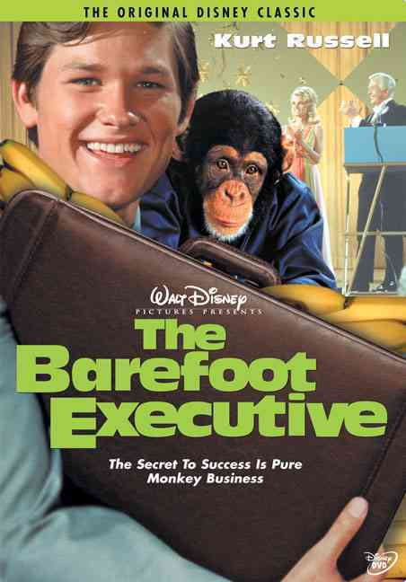BAREFOOT EXECUTIVE BY RUSSELL,KURT (DVD)