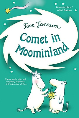 Comet in Moominland By Jansson, Tove/ Portch, Elizabeth (TRN)